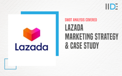 Lazada: Thriving on the Internet Marketing Game