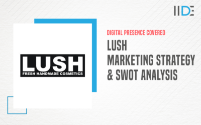 Case Study: A Deeper Insight Into Lush's Marketing Strategy