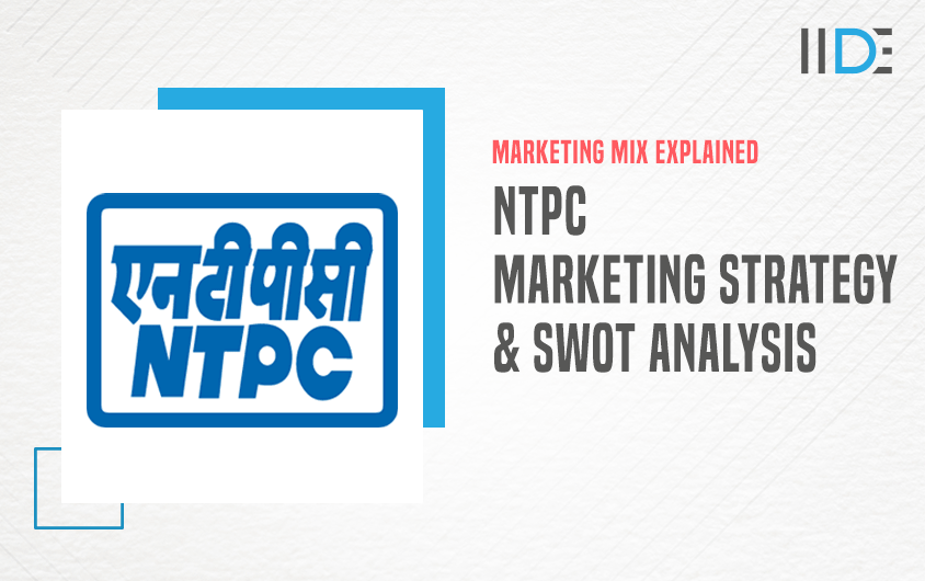 Marketing Strategy of NTPC - A Case Study