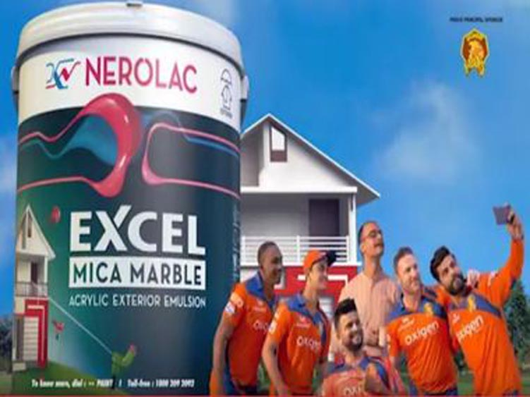 Marketing Strategy of Nerolac - A Case Study - Mica Marble Paints