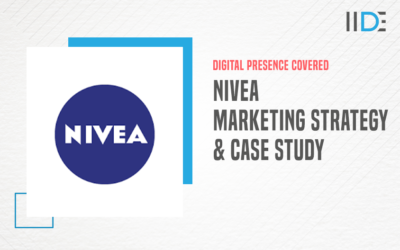 An Ode to Nivea's Success: Its Marketing Strategy Case Study