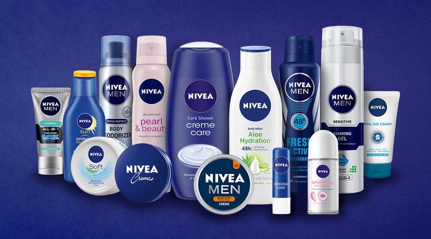 Marketing Strategy of Nivea - A Case Study - Marketing Mix - Product Strategy