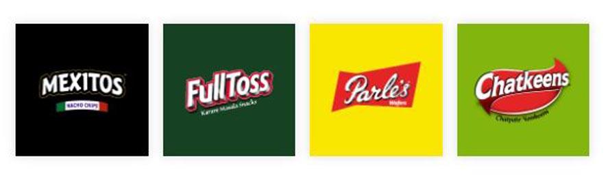 Marketing Strategy of Parle - A Case Study - Marketing Mix - Product Strategy - Snacks Portfolio