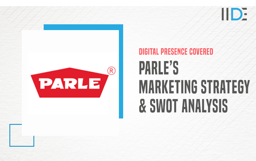 Marketing Strategy of Parle - A Case Study