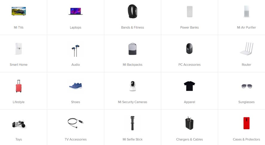 Marketing Strategy of Xiaomi Redmi - A Case Study - Marketing Mix - Product Strategy