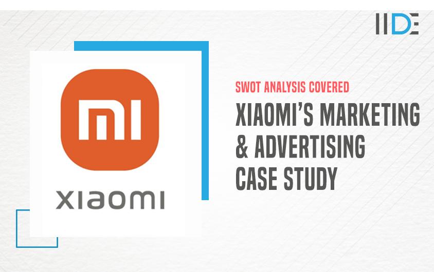 Marketing Strategy of Xiaomi Redmi - A Case Study