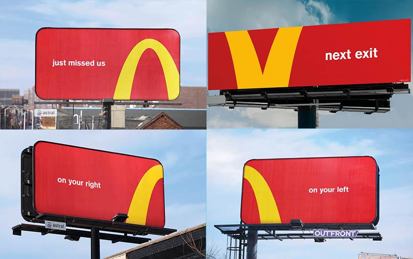 Media Planning - McDonald's Example