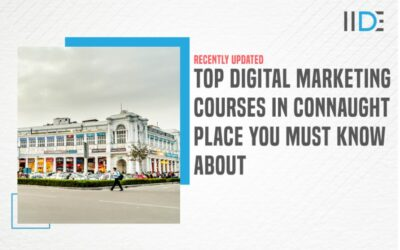 5 Best Digital Marketing Courses in Connaught Place With Certifications