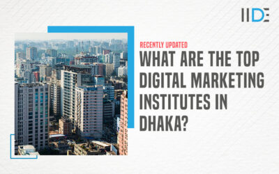Top 5 Digital Marketing Courses in Dhaka That Will Help You UpSkill