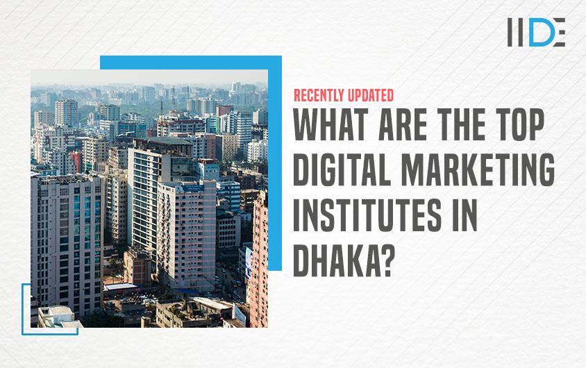 digital marketing courses in dhaka