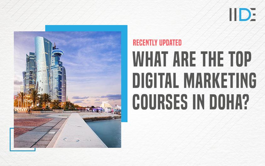 digital marketing courses in doha