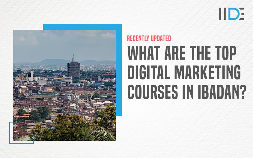 digital marketing courses in ibadan - featured image