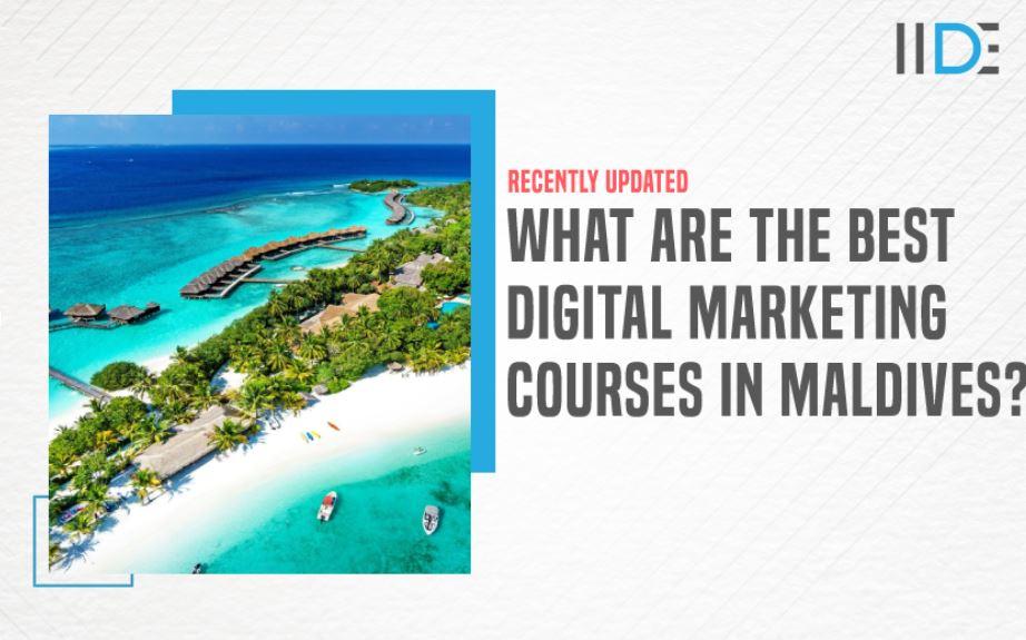 digital marketing courses in maldives