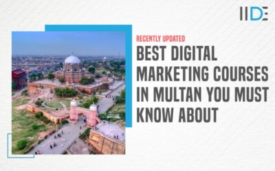 Top 5 Digital Marketing Courses In Multan to Upskill Yourself