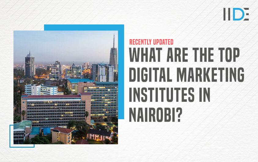 digital marketing courses in nairobi