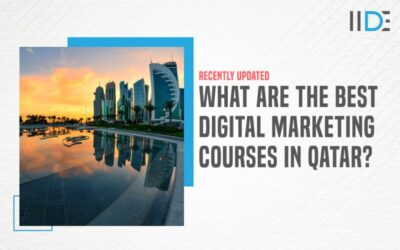 5 Best Digital Marketing Courses in Qatar With Course Details