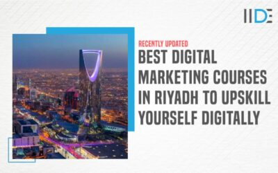 5 Best Digital Marketing Courses in Riyadh With Course Details