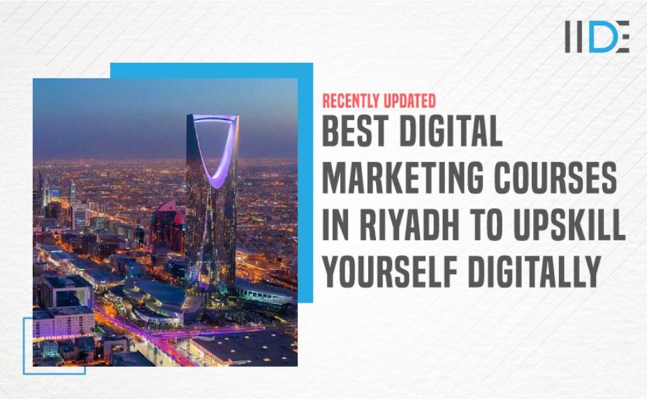 digital marketing courses in riyadh