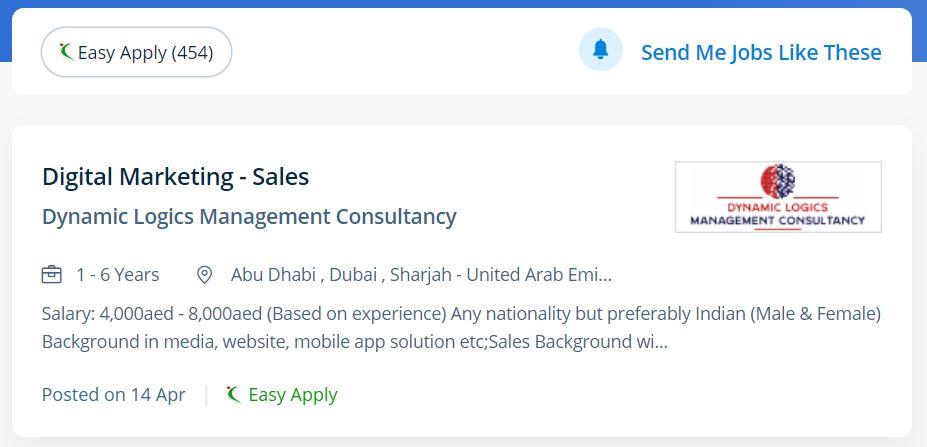 digital marketing courses in sharjah