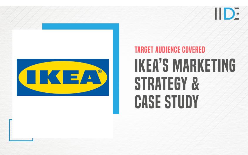 Ikea Marketing Strategy in India- Presentation | IIDE