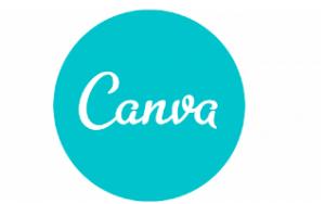Digital marketing tools - Canva
