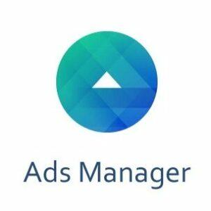 Digital marketing tools - facebook ads manager