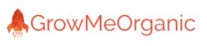 Digital marketing tools - growmeorganic logo