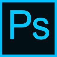 Digital marketing tools - photoshop