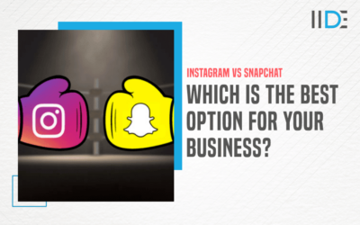 Instagram vs Snapchat – Which Tells A Better Story For Your Brand? – Let's Find Out