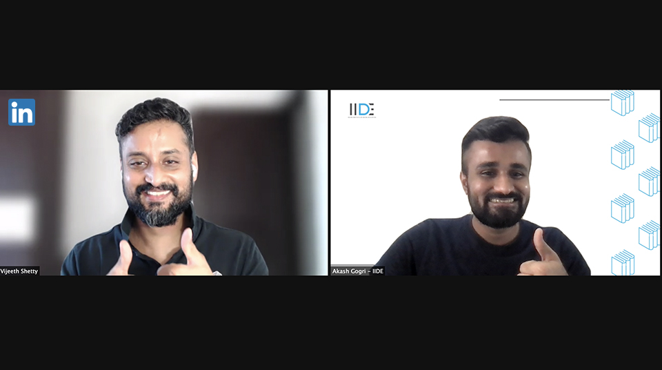 Super Session With Vijeeth Shetty