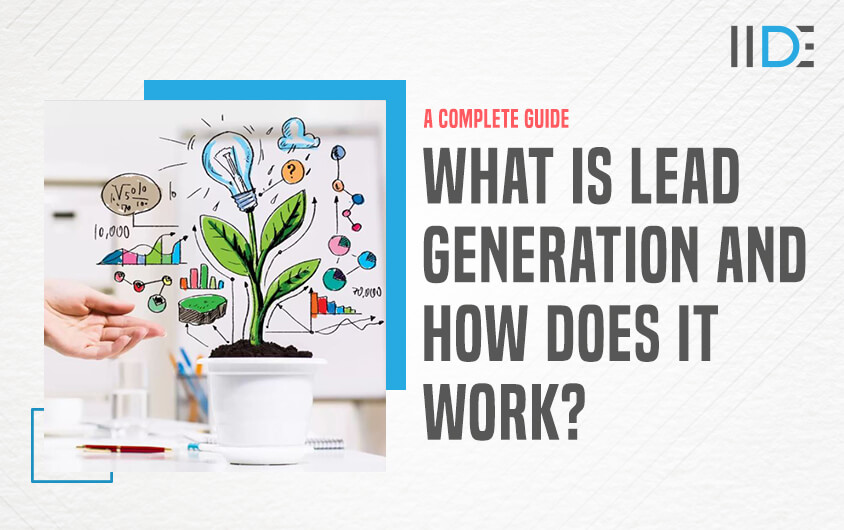 what is lead generation - featured image