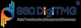 Data science courses in Bangalore - 360digitmg logo