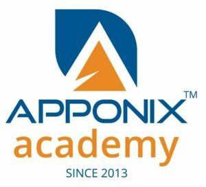 Data science courses in Bangalore - Apponix logo