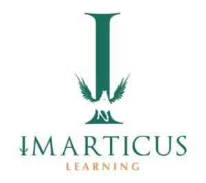 Data science courses in Bangalore- imarticus logo