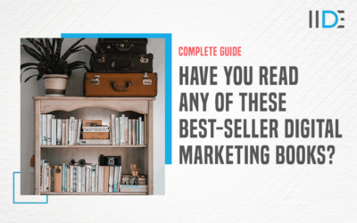 Top 12 Digital Marketing Books You Shouldn't Miss Out On 2021