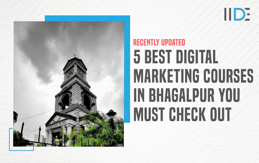 Digital Marketing Courses in Bhagalpur