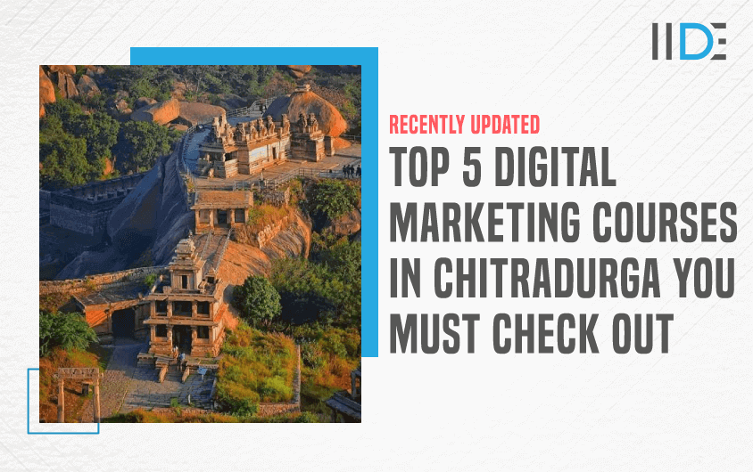 Digital Marketing Courses in Chitradurga