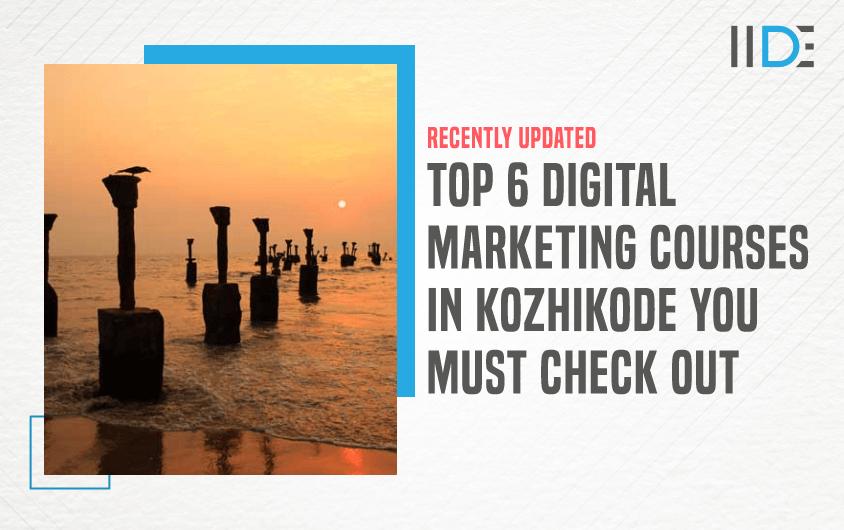 Digital Marketing Courses in Kozhikode