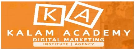 Digital Marketing Courses in Ranchi
