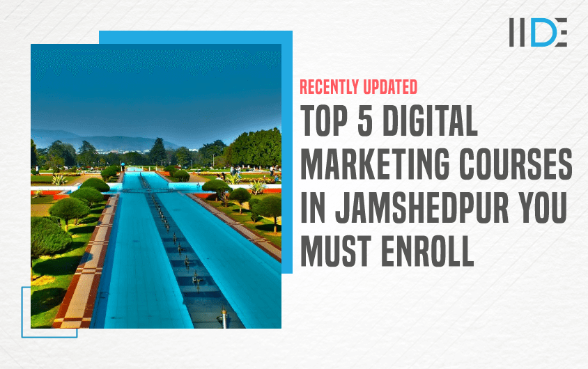 Digital Marketing courses in Jamshedpur