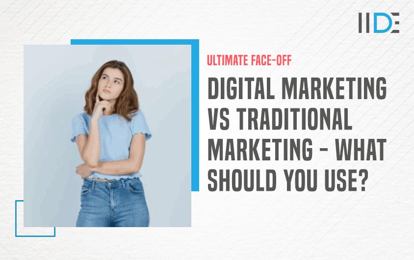 Digital-marketing-vs-Traditional-marketing-Featured-Image