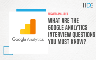 Top 28 Google Analytics Interview Questions & Answers To Know