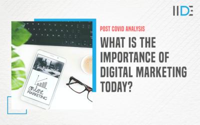 Importance of Digital Marketing in Today's World: 2021's Scenario