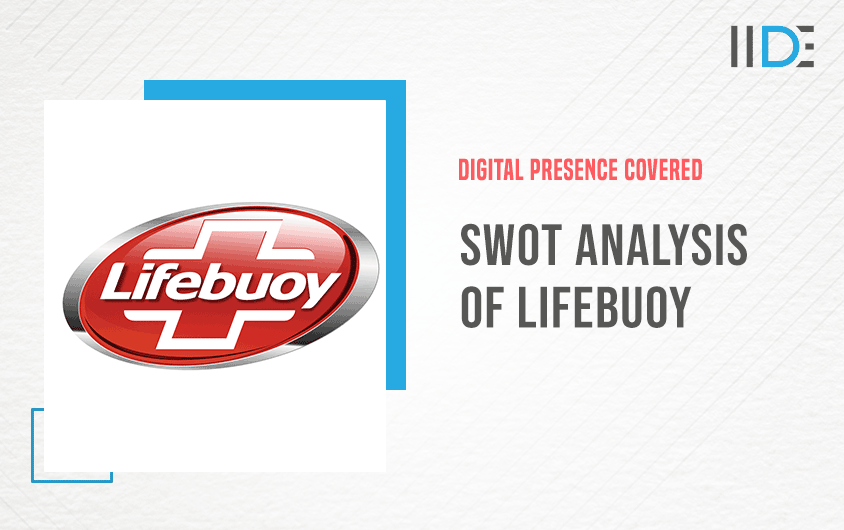 SWOT Analysis of Lifebuoy