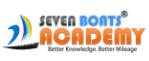 social media marketing courses in kolkata - seven boats academy logo