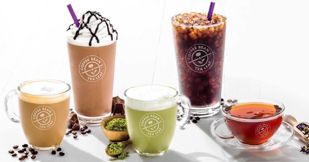 Coffee Bean and Tea Leaf Beverages - SWOT Analysis of Coffee bean and tea leaf | IIDE - products