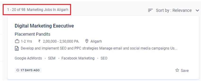 digital marketing courses in Aligarh