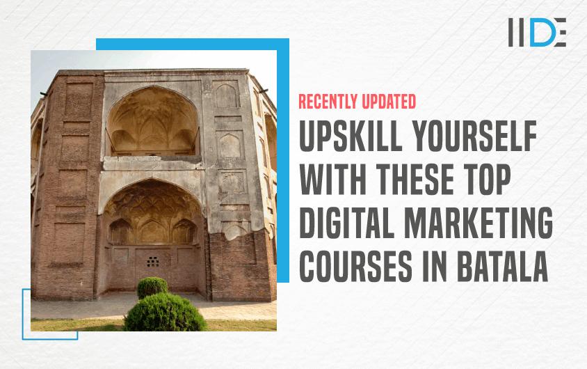digital marketing courses in Batala