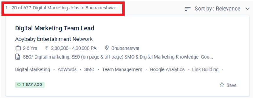 digital marketing courses in Brahmapur