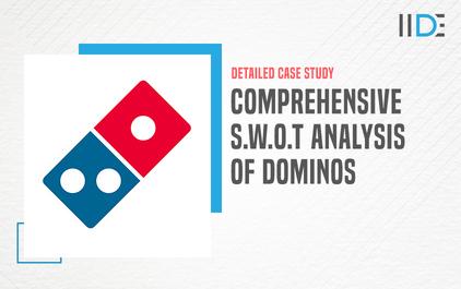 SWOT Analysis of Dominos | IIDE